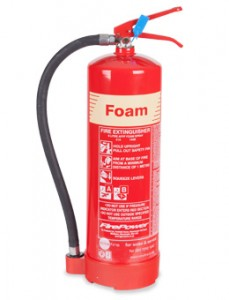 Foam Extinguishers Northumberland